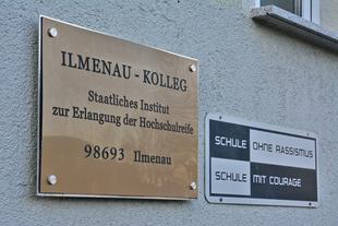 Ilmenau-Kolleg